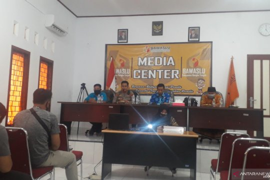 Polres Bangka Tengah petakan titik kampanye terselubung saat masa tenang