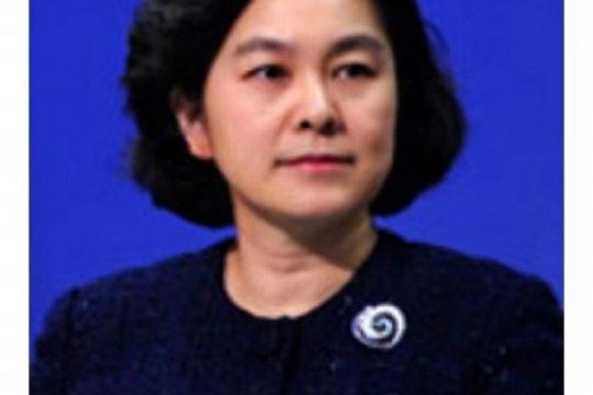 Jubir Kemlu China: Semakin ditekan pihak asing, rakyat semakin bersatu