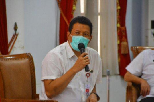 Pasien COVID-19 di Purbalingga tercatat 1.306 orang