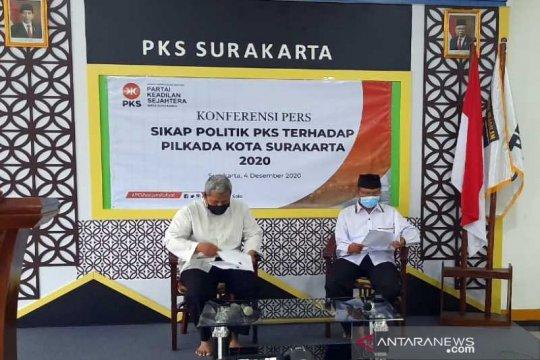 PKS Surakarta abstain pada Pilkada 2020