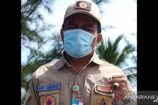 Dinkes Bangka terima bantuan 10.000 alat rapid test