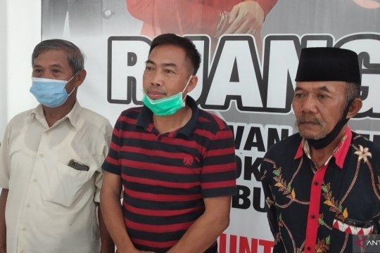 DPC PDI-P Tanah Laut membenarkan Sahrun tertangkap karena narkoba