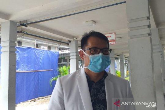 RSUD Belitung pastikan ketersediaan ruang isolasi COVID-19 masih cukup