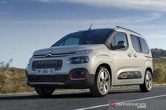 Peugeot-Citroen tawarkan van bukan sedan