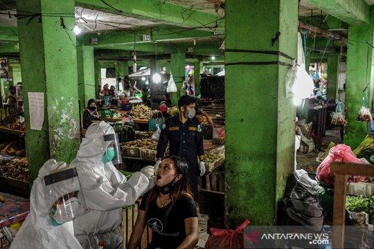 Satgas COVID19 Bangka Belitung tetapkan zona merah Kota Pangkalpinang