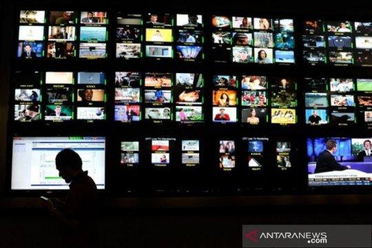 Kominfo siap migrasi ke siaran digital paling lambat 17 Agustus