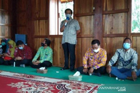 Bangka Belitung terapkan destinasi wisata berbasis adaptasi kebiasaan baru