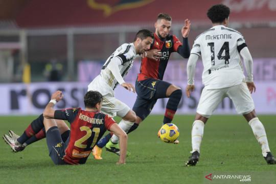 Juventus pinjamkan Marko Pjaca ke Torino