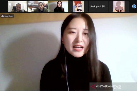 17 perguruan tinggi di China siap selenggarakan UKBI