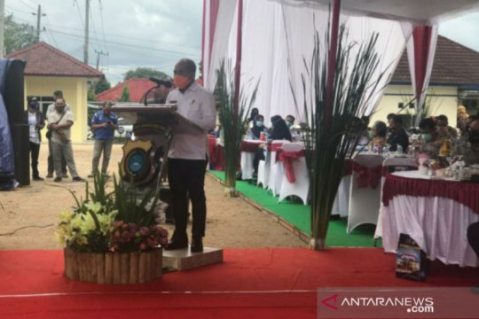 Walikota Pangkalpinang ingin bangun masjid di lahan bekas Mapolres