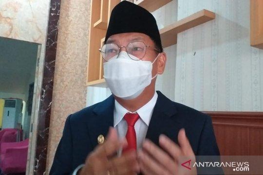 Wabup Belitung: pers mampu menangkal hoax ditengah pandemi COVID-19