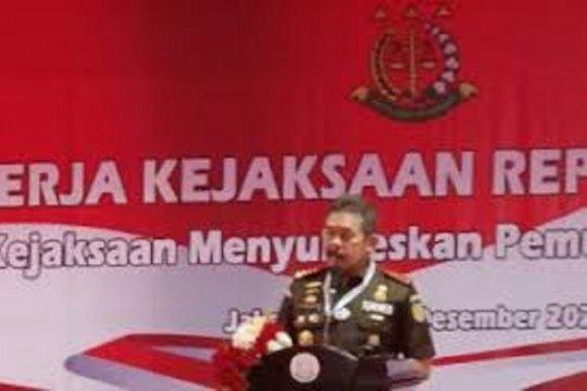 Jaksa Agung perintahkan jajaran awasi program PPKM darurat