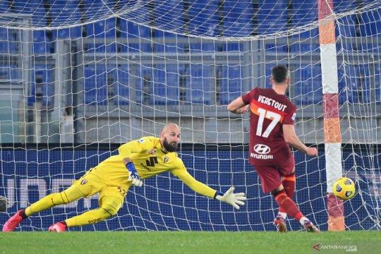 AS Roma menang 3-1 atas Torino