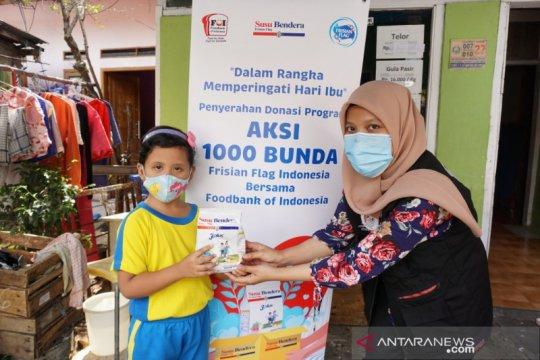 Hari Ibu dan tantangan pemenuhan gizi anak di saat pandemi