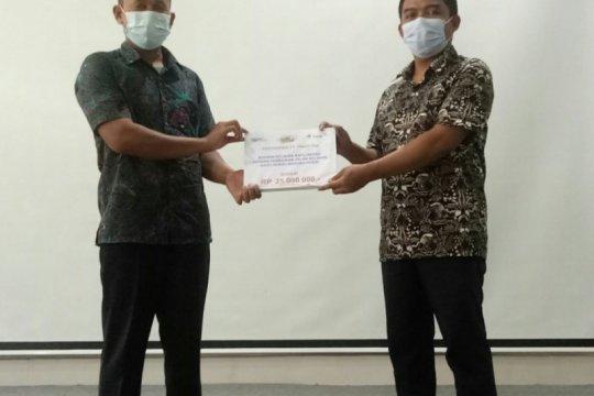 PT Timah bantu perbaikan jalan dermaga Kayuarang