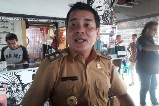 Bupati Bangka Tengah ingatkan warga wajib pakai masker