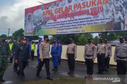 Polda Bangka Belitung tidak keluarkan izin keramaian perayaan tahun baru