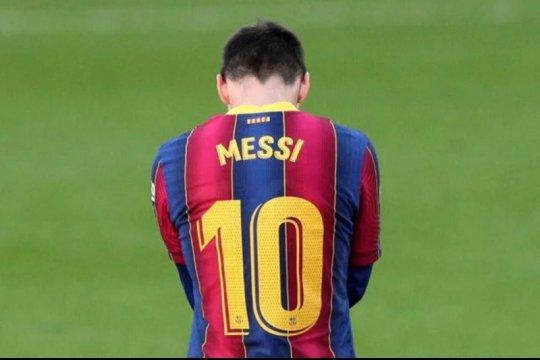 Lionel Messi: Juara La Liga lebih daripada  tropi Pichichi