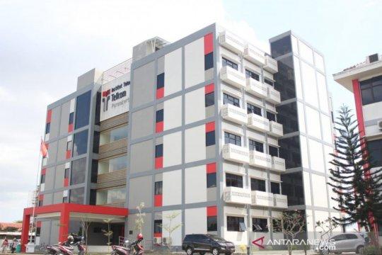 "Institut Teknologi Telkom Purwokerto buka beasiswa  ""Ngapak"""