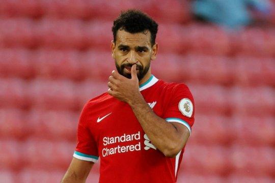 Klopp menepis spekulasi tentang masa depan Mohamed Salah