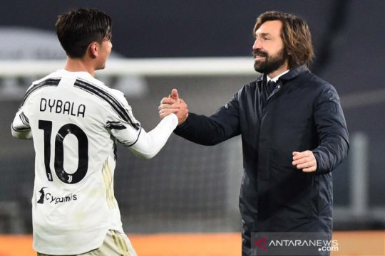 Dybala dan Bonucci absen bela Juventus hadapi Porto