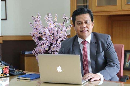 Jebul Suroso terpilih menjadi Rektor Universitas Muhammadiyah Purwokerto