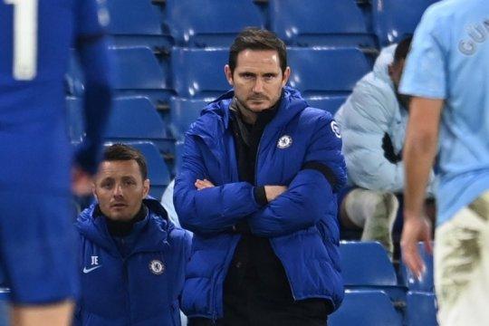 Chelsea dan  City melenggang ke putaran keempat Piala FA