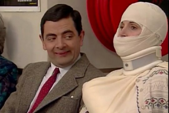 Rowan Atkinson putuskan tidak akan lagi tampil sebagai Mr Bean