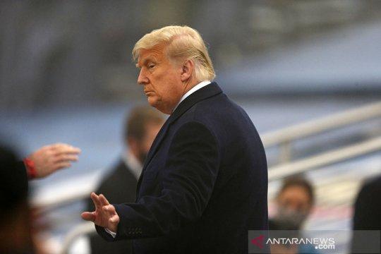 Donald Trump buka kantor di Florida untuk dorong agenda pemerintahannya dulu