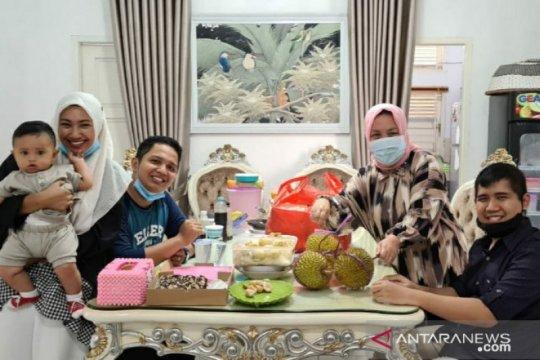 Lima warga Pangkalpinang dikabarkan jadi penumpang Sriwijaya Air SJ 182