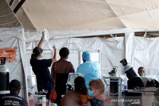 Johnson & Johnson akan kirim dua juta dosis vaksin COVID-19 ke Afrika Selatan