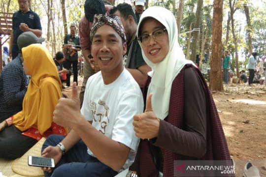 Kembangkan wisata, Batang bakal adopsi Taman Budaya GWK Bali