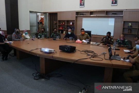 Polres Belitung Timur kawal pendistribusian vaksin COVID-19