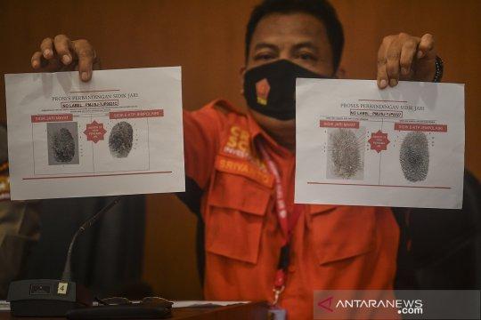 DVI Polri telah terima seluruh sampel DNA korban Sriwijaya Air