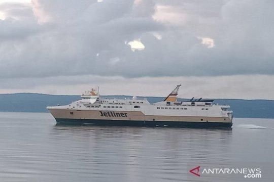 Posko pelabuhan Baubau catat 468 kunjungan kapal selama masa Nataru 2020