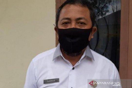 329 warga Bangka Tengah suspek terinfeksi virus COVID-19