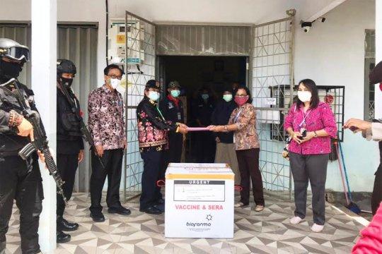 1.360 vaksin COVID-19 untuk Kapuas dialihkan ke Pulang Pisau