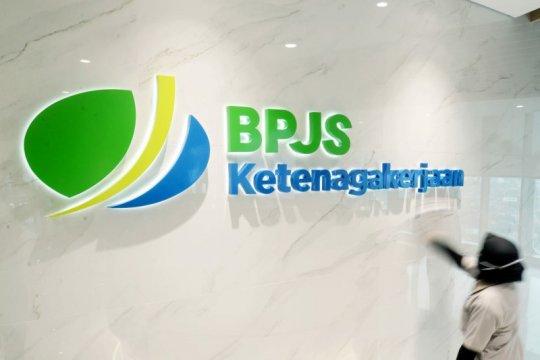 Pandemi, peserta BPJS Ketenagakerjaan tetap peroleh imbal hasil di atas deposito