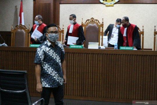 "Hakim: ""Action plan"" Djoko Tjandra benar sebut tentang ""king maker"""