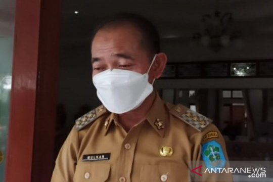 Bupati Bangka dorong orang tua imunisasikan anak (Video)