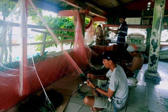 Nelayan Cilacap masuki masa paceklik