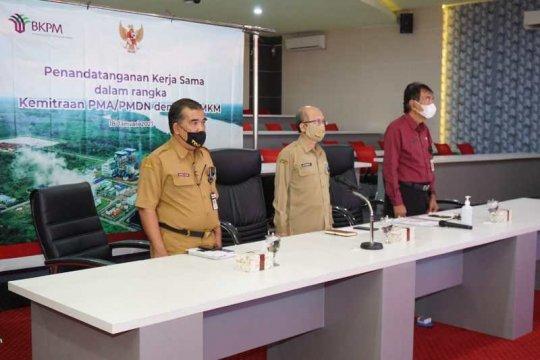 Pemkab Magelang sambut baik kerja sama PMA/PMDN dengan UMKM