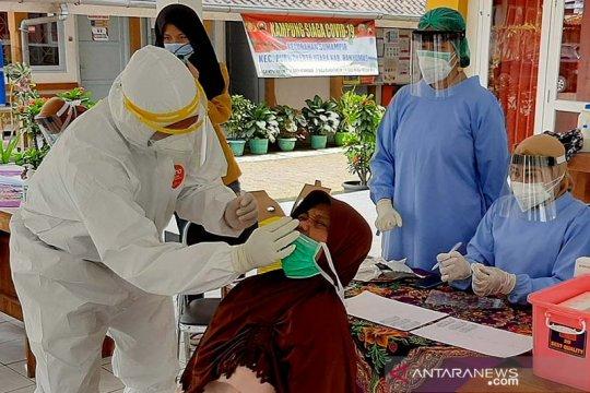 Banyumas tes antigen pengidap komorbid di 80 desa/kelurahan