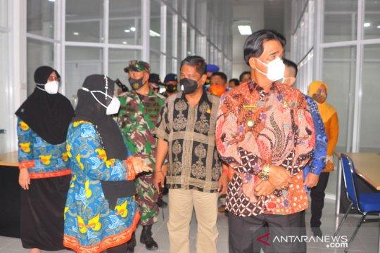 97 pasien COVID-19 di Belitung Timur sudah sembuh