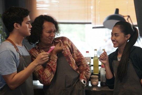 """Lima kutipan keren bahasa Jawa  di film """"Sobat Ambyar"""""""