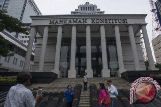 MK registrasi sebanyak 132 perkara sengketa hasil pilkada