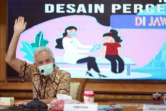 C. Java apportions Rp1 trillion to address impact of PPKM