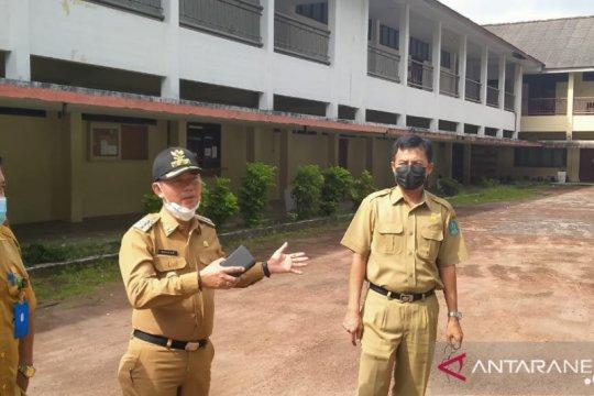Pemkab Bangka salurkan bantuan Rp2 miliar untuk Stisipol