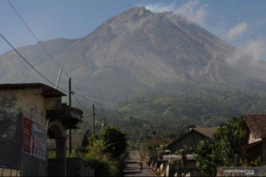 Akademisi ungkap kaitan letusan gunung api dengan pemanasan global