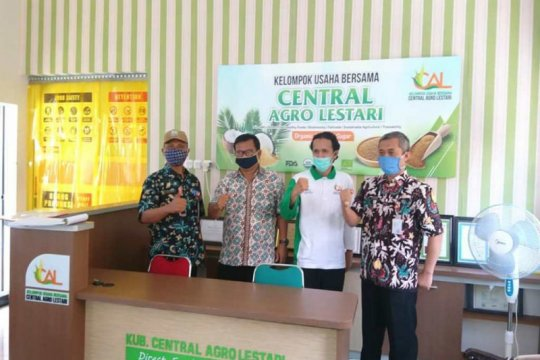 Dua IKM di Purbalingga raih sertifikasi keamanan pangan